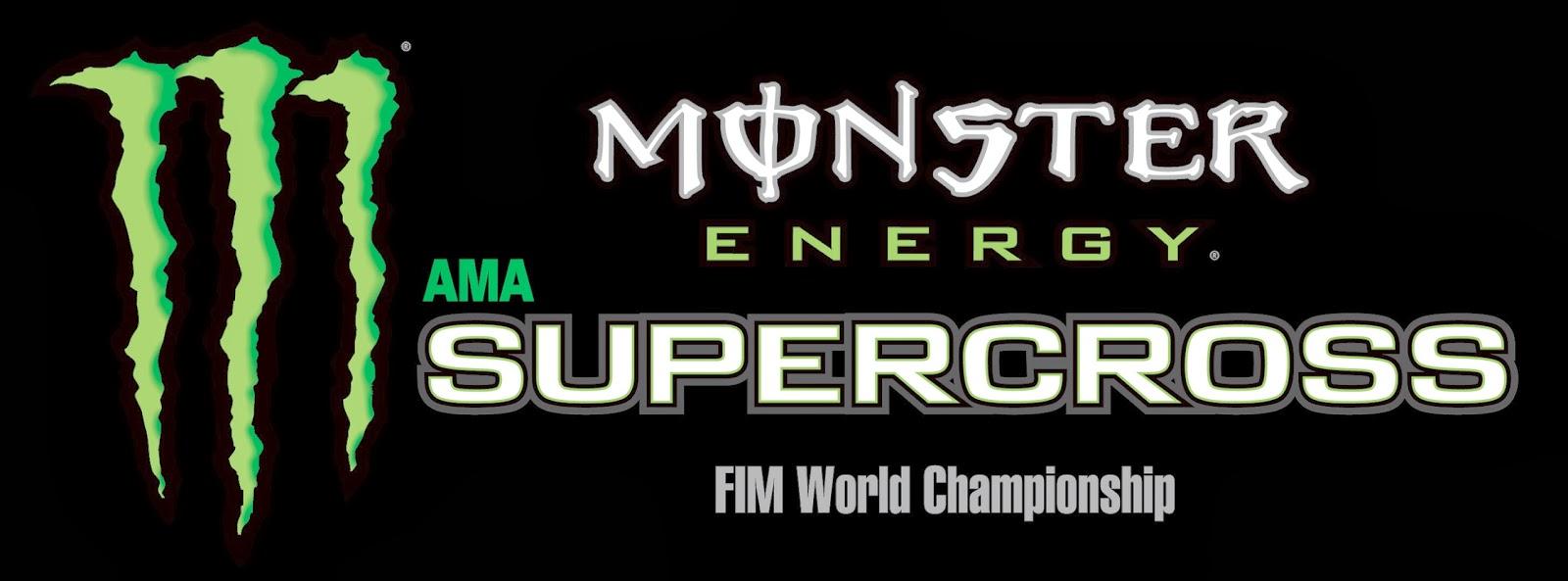 Monster Energy Supercross Replay