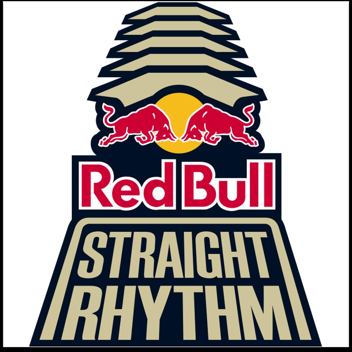 Red Bull Straight Rhythm