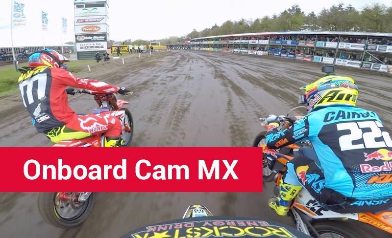Onboard Cam MX