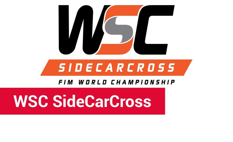 WSC SideCarCross